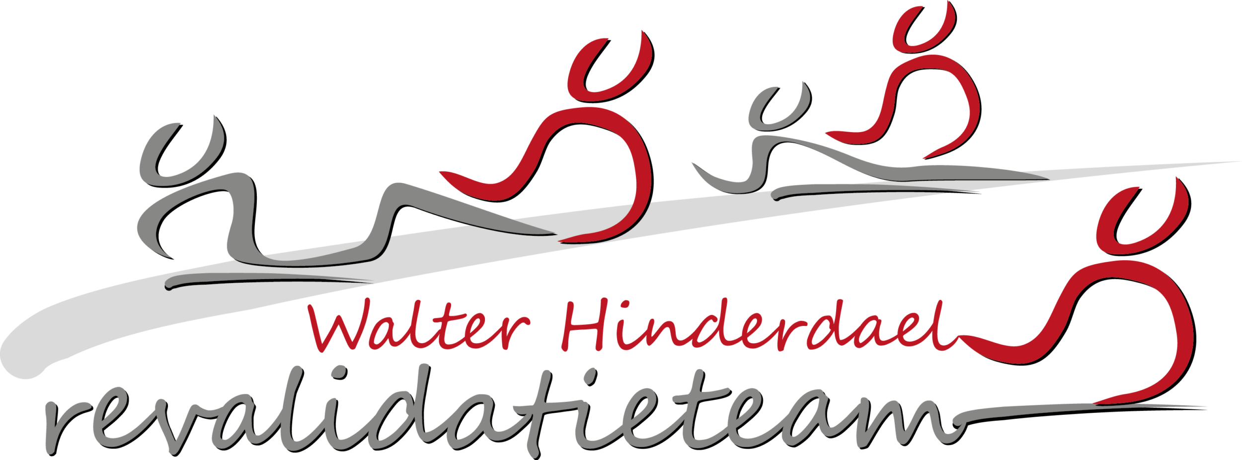 Revalidatieteam Hinderdael logo