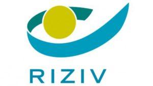 Riziv logo